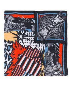 Dsquared2 | Tiger Print Foulard One