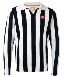 Kappa | Authentic Stripes Pullover S