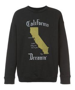 Adaptation   Толстовка Свободного Кроя California Dreamin