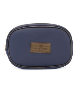 OTIS BATTERBEE | Small Wash Bag Nylon/Pvc