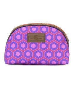 OTIS BATTERBEE | Printed Make Up Bag Cotton/Nylon