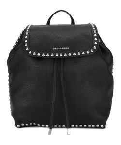 Dsquared2 | Studded Backpack Calf Leather