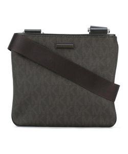 Michael Michael Kors | Small Flat Messenger Bag Leather
