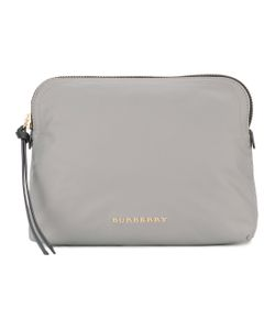 Burberry | Small Zip-Top Technical Pouch