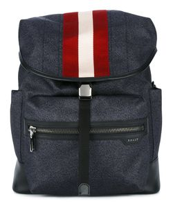 Bally | Printed Tenzing Backpack One