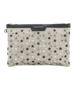 Jimmy Choo | Star Studded Clutch Bag