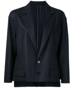 ASTRAET   Classic Blazer Wool