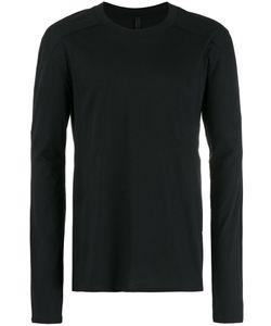 Barbara I Gongini | Longsleeved T-Shirt 50 Cotton