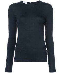 Akris Punto | Micro Studded Top Women