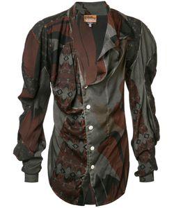 Andreas Kronthaler For Vivienne Westwood | Medusa Shirt Size