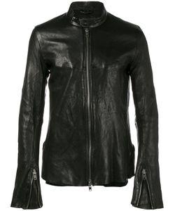 THE VIRIDI-ANNE | Zipped Jacket Size 3