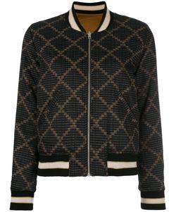 Isabel Marant Étoile | Dabney Bomber Jacket 40 Cotton/Polyester/Viscose