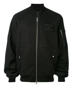 Odeur | Ultra Mesh Bomber Jacket