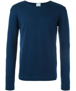 S.N.S. HERNING | Rite Long Sleeved T-Shirt Medium Cotton