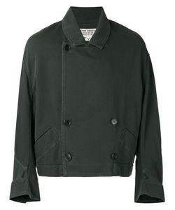 Henrik Vibskov | Ease Cropped Coat Size Small