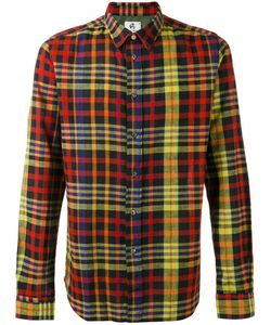 PS PAUL SMITH | Ps By Paul Smith Plaid Shirt