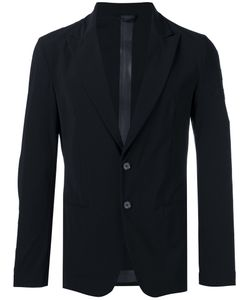 Hydrogen | Single-Breasted Blazer 48 Polyimide/Spandex/Elastane