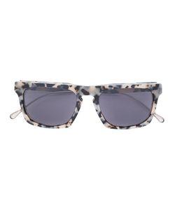 Oliver Peoples | Square Sunglasses Adult Unisex 53 Acetate/Metal