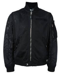 Givenchy | Mesh Bomber Jacket 50