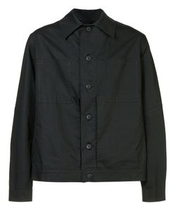 CRAIG GREEN | Long Sleeve Work Jacket Small Cotton