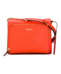 DKNY | Logo Plaque Cross Body Bag