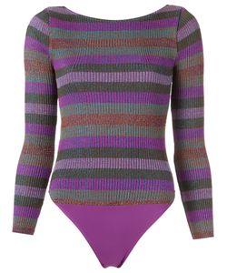 CECILIA PRADO   Knit Bodysuit