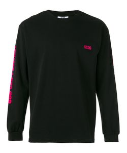 Gcds | God Cant Destroy Sweatshirt Size Large