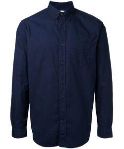 GANT RUGGER | Organic Oxford Shirt