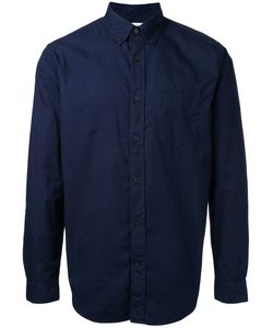GANT RUGGER   Рубашка Organic Oxford