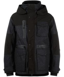 Dsquared2 | Technical Ski Padded Jacket 50