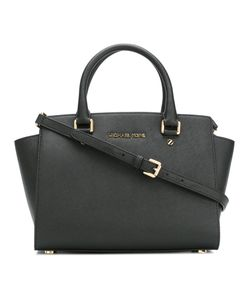 Michael Kors | Logo Plaque Tote Bag