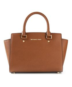 Michael Michael Kors | Selma Tote Bag Women Lamb