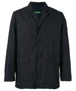 CASEY CASEY | Flap Pocket Blazer Size Small