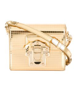 Dolce & Gabbana | Lucia Shoulder Bag Calf Leather