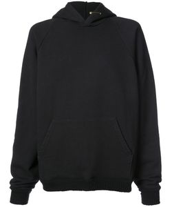 ENFANTS RICHES DEPRIMES | Safety Pin Detailed Hoodie Men