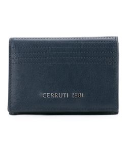 Cerruti   1881 Logo Fold Out Wallet