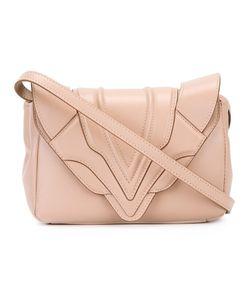 Elena Ghisellini | Sensu Crossbody Bag Calf Leather