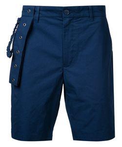 CRAIG GREEN | Slim Fit Shorts Size Medium