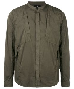 STONE ISLAND SHADOW PROJECT | Long Sleeve Shirt