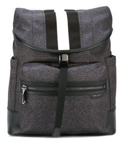 Bally | Single Strap Backpack Nylon/Leather