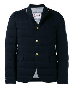 Moncler Gamme Bleu | Sport Collar Padded Blazer 5