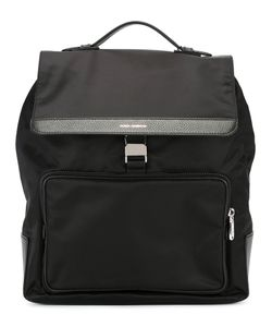 Dolce & Gabbana | Square Backpack Polypropylene/Leather