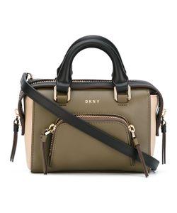 DKNY | Contrast Tote Bag