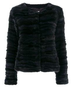 Max & Moi | Short Fur Coat Women Mink