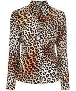 ROCKINS | Leopard Print Shirt