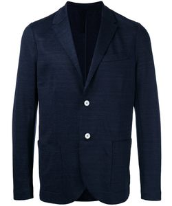 Harris Wharf London | Buttoned Blazer Size