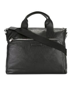 Emporio Armani | Laptop Bag Calf Leather