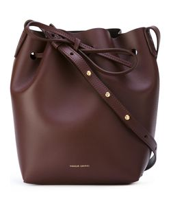 MANSUR GAVRIEL   Studded Strap Bucket Bag