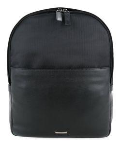 Cerruti | 1881 Padded Shoulder Strap Backpack Calf