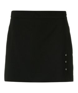 GIULIANA ROMANNO | Embellished Skirt Size 40